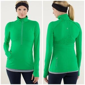 Lululemon Star Runner Pullover *GREAT CONDITION*